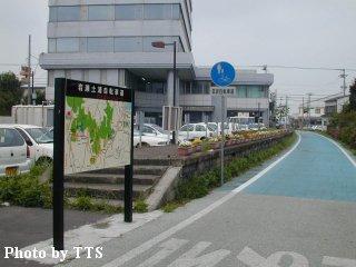 茨城県道501号岩瀬土浦自転車道 ...
