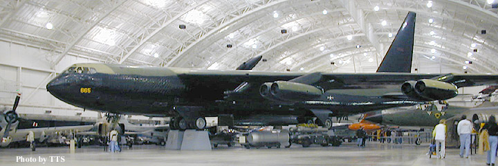 B 52 (航空機)の画像 p1_3